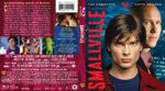 Smallville: Season 5 (2005) R1 Blu-Ray Cover