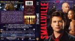 Smallville: Season 6 (2006) R1 Blu-Ray Cover