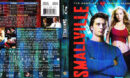 Smallville: Season 7 (2007) R1 Blu-Ray Cover