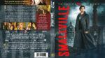 Smallville: Season 9 (2009) R1 Blu-Ray Cover