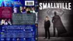 Smallville: Season 10 (2010-11) R1 Blu-Ray Cover