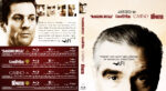 Martin Scorsese: 4-Movie Collection (2007) R1 Blu-ray Cover