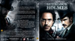 Sherlock Holmes: 2-Movie Collection (2009-2011) R1 Blu-Ray Cover