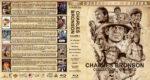 Charles Bronson Collection: Volume 2 (1974-1979) R1 Custom Blu-Ray Cover