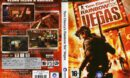 Tom Clancy's Rainbow Six Vegas (2006) PC Cover