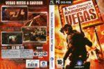 Tom Clancy's Rainbow Six Vegas (2006) PC Cover