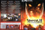 Unreal 2 The Awakening (2002) PC Cover
