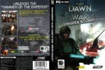 Warhammer 40,000 Dawn of War – Winter Assault (2004) PC Cover