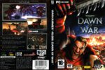 Warhammer 40,000 Dawn of War (2004) PC Cover