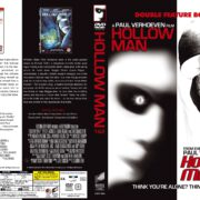 Hollow Man: 2-Movie Collection (2000-2006) R1 DVD Cover