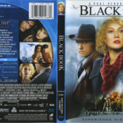 Black Book (2007) R1 Blu-Ray Cover & label