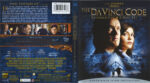 The DaVinci Code: Extended Cut (2006) R1 Blu-Ray Cover & Labels