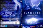 Gabriel – Die Rache ist mein (2007) R2 German Cover & Label
