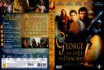 Georg und das Ei des Drachen (2004) R2 German Cover & Label