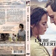 Liebe zwischen den Meeren (2016) R2 German Custom Cover & Label