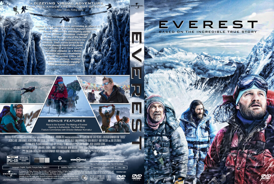 Everest Ganzer Film Deutsch