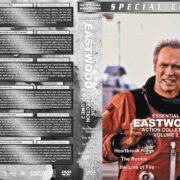 Essential Eastwood Action Collection – Volume 2 (1986-2002) R1 Custom Covers
