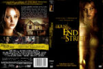 House at the End of the Street (2012) R2 GERMAN DVD Cover