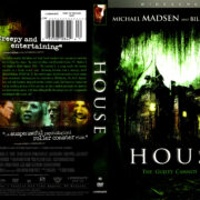 House (2007) R1 DVD Cover