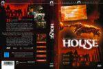 House (1986) R2 GERMAN DVD Cover