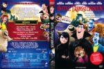 Hotel Transsilvanien (2012) R2 GERMAN DVD Cover