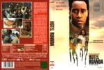 Hotel Ruanda (2004) R2 GERMAN DVD Cover