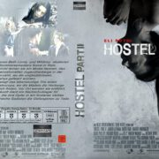Hostel 2 (2007) R2 GERMAN Custom DVD Cover