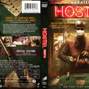 Hostel III (2011) R1 DVD Cover