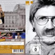 Horst Schlämmer – Isch kandidiere! (2009) R2 GERMAN DVD Cover