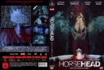Horsehead – Wach auf, wenn du kannst (2014) R2 GERMAN DVD Cover