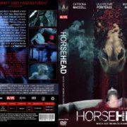 Horsehead - Wach auf, wenn du kannst (2014) R2 GERMAN DVD Cover