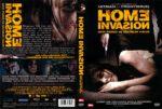 Home Invasion – Der Feind in meinem Haus (2012) R2 GERMAN DVD Cover