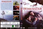 Höhenfeuer (2005) R2 GERMAN DVD Cover