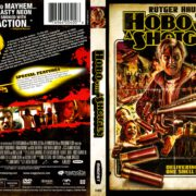 Hobo with a Shotgun (2011) R1 DVD Cover
