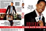 Hitch – Der Date Doktor (2005) R2 GERMAN Custom DVD Cover