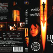 Hide and Seek (2005) R2 GERMAN DVD Cover