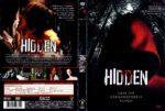Hidden – Lass die Vergangenheit ruhen (2011) R2 GERMAN DVD Cover
