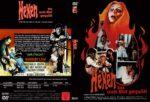 Hexen bis aufs Blut gequält (1970) R2 GERMAN Custom DVD Cover