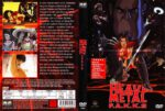 Heavy Metal F.A.K.K.2 (1999) R2 GERMAN DVD Cover