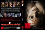 Headhunt (2012) R2 GERMAN Custom DVD Cover