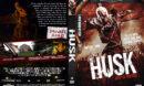 Husk - Join the Harvest (2011) R1 Custom DVD Cover