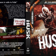 Husk – Join the Harvest (2011) R1 Custom DVD Cover