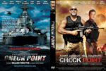 Check Point (2017) R0 CUSTOM Cover & Label