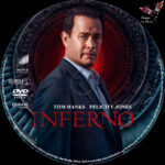 Inferno (2016) R2 German Custom labels