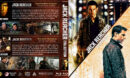 Jack Reacher Collection (2012-2016) R1 Custom Blu-Ray Cover