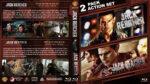 Jack Reacher Double Feature (2012-2016) R1 Custom Blu-Ray Cover