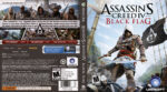 Assassin's Creed IV Black Flag (2013) USA XBOX ONE Cover