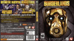 Borderlands The Handsome Collection (2015) USA XBOX ONE Cover