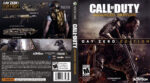 Call of Duty Advanced Warfare (2014) USA XBOX ONE Cover