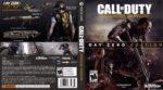 Call of Duty Advanced Warfare (2014) USA XBOX ONE Cover